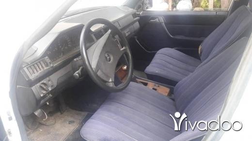 Mercedes-Benz in Al Beddaoui - مرسيدس