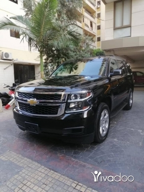 Chevrolet in Beirut City - TAHOE 2015