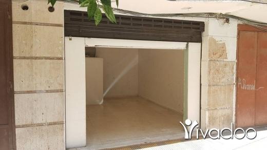 Shop in Tripoli - محل للبيع أو للإيجار, طرابلس، منطقة الثقافة