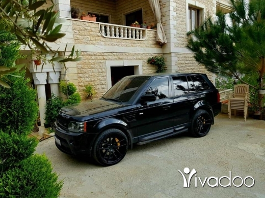 Land Rover in Beirut City - 2010 range rover sport luxury clean carfax 70 60 79 74