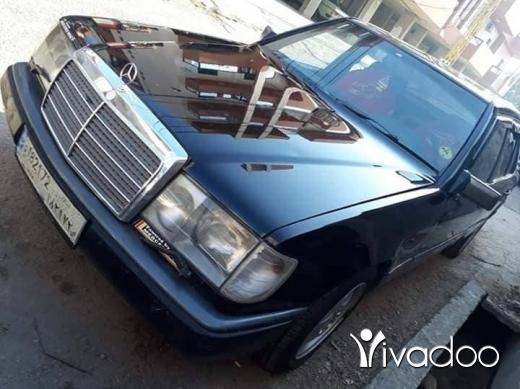 Mercedes-Benz in Menyeh - mercedes