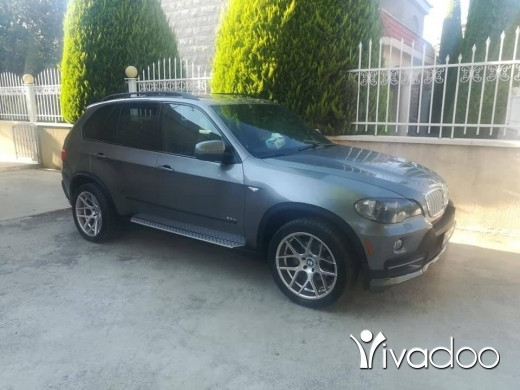 BMW in Beirut City - BMW x5 e70 2007 M sport package