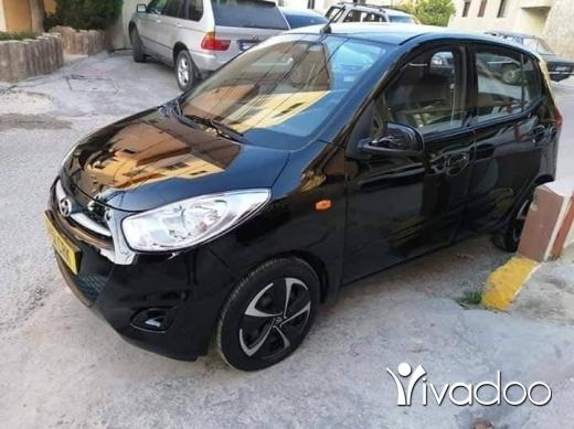 Hyundai in Deir Ammar - هونداي 2015 خارقة تومتيك ايسي تلج 6000