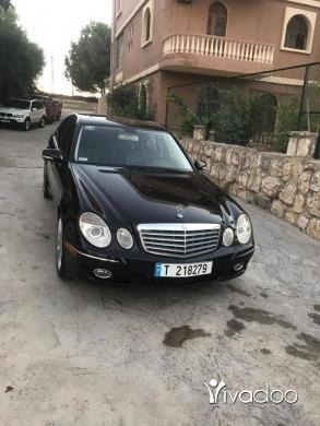 Mercedes-Benz in Deir Kanoun - car mercedes