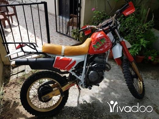 Baotian in Saida - Xlr 250
