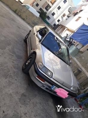 Honda in Saida - للبيع هوندا سيفيك أتوماتيك مكيفة موديل 90