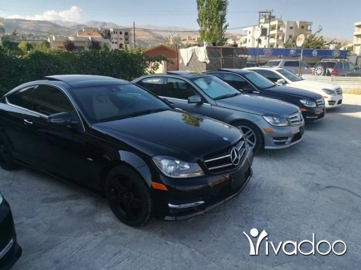 Mercedes-Benz in Zahleh - All clean carfax ✅✅☎️76870244