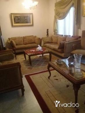 Apartments in Beirut City - شقة للبيع في برج البراجنة