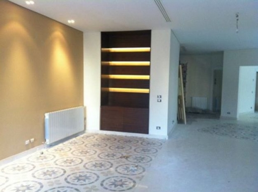 Apartments in Achrafieh - MARVELLOUS APARTMENT FOR RENT 330M