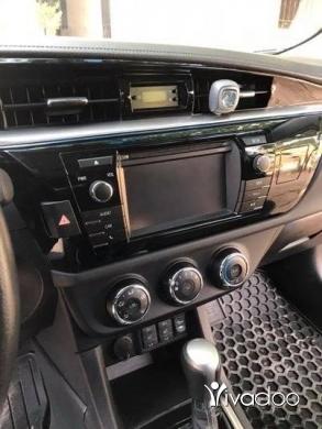 Toyota in Beirut City - Toyota corrolla S Type mod 2014.امكانية الفحص بالكامل.٧٠٤٥٥٤١٤