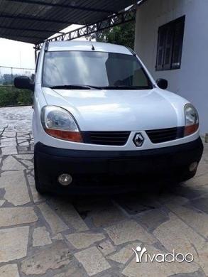 Renault in Zgharta - رابيد كانغو اجنبي ١.٤ مكيّف هيدروليك. جنوطة٢٠٠٧ . Srs ٠٣٩٣٤٩٩٣