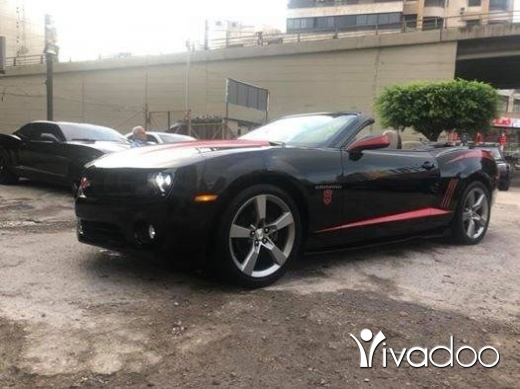 Chevrolet in Beirut City - Camaro rs 2011