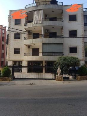 Apartments in Mansourieh - apartment for rent in mansourieh aylout