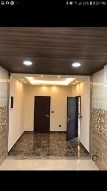 Apartments in Jounieh - شقة للبيع لئطة فى كفر حباب 450م منظر بحر لا يحجب