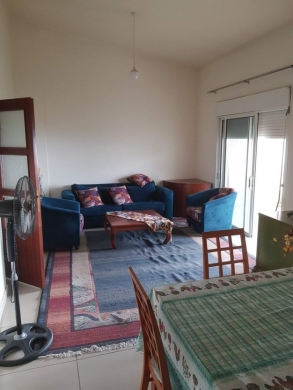 Apartments in Mansourieh - furnished apartment for rent in mansourieh near municipality
