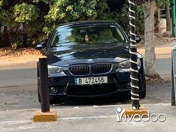 BMW in Beirut City - Bmw 325 2008 for