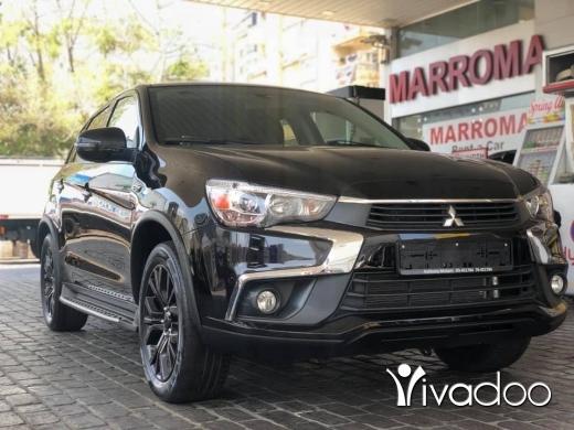 Mitsubishi in Beirut City - Mitsubishi Outlander