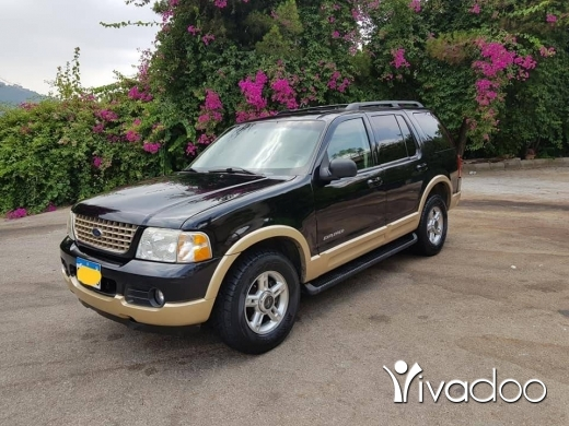Ford in Ballouneh - Ford Explorer for sale by Owner