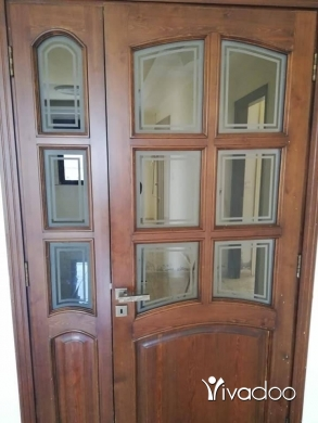 Apartments in Nakhleh - شقه للايجار النخله الكوره