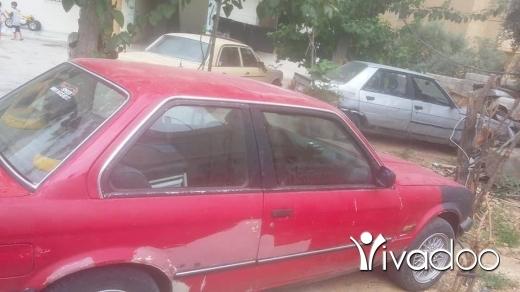 BMW in Berqayel - bmw