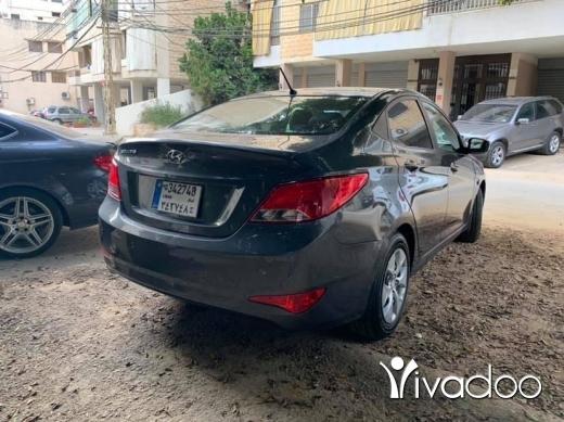 Hyundai in Dekouaneh - Hyundai