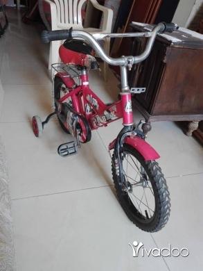Other in Tripoli - دراجة لطفل صغير نضيفة