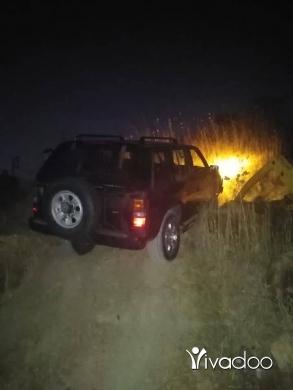 Nissan in Baabda - nissan