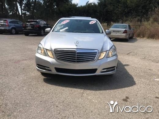 Mercedes-Benz in Baabda - Mercedes E350