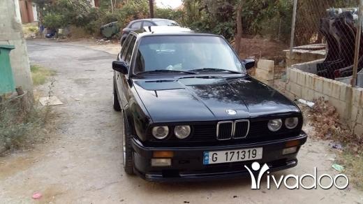 BMW in Jbeil - bmw e30 325