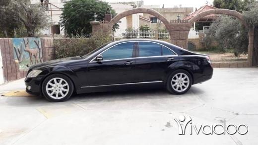 Mercedes-Benz in Zgharta - S 500 mercedes