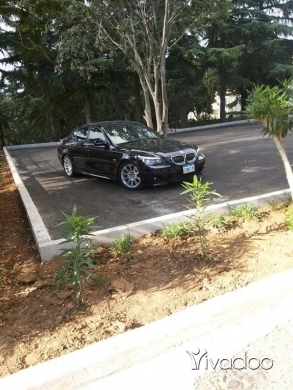 BMW in Beirut City - BMW 528i model 2010 look M