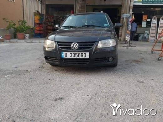 Volkswagen in Saida - سيارة
