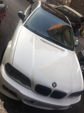 BMW dans Malaab - Bmw sport for sale modal 2001