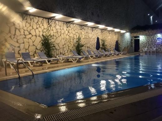 Apartments in Dbayeh - شقة للأيجار بمنطقة ضبيه بفرع مطعم بابل مجمع هورايزون