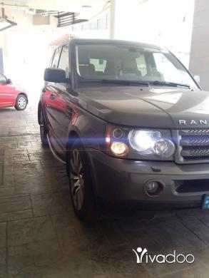 Rover in Aramoun - Rangrover sport 2006