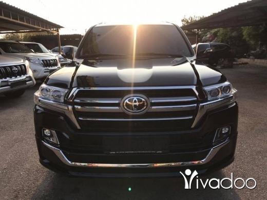 Toyota in Saida - Land cruiser 2016 vxr 5.7