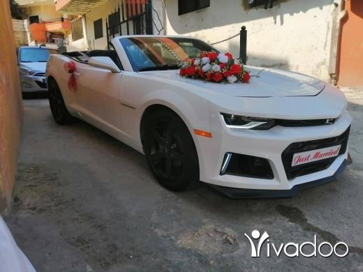 Chevrolet in Deir Ammar - to rent