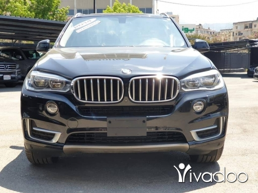 BMW in Port of Beirut - X5 for sell