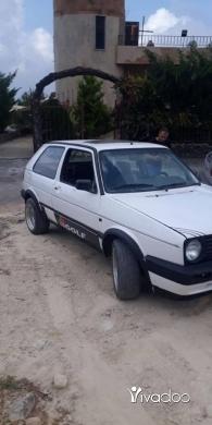 Volkswagen in Dbayeh - Golf 2