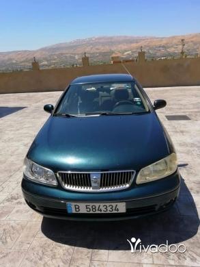 Nissan in Bekka - nissan sunny