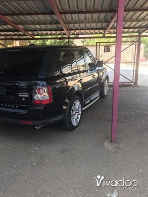 Rover in Rayak - Range rover 2010