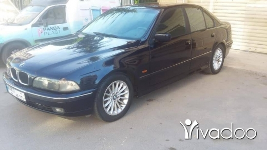 BMW in Nabatyeh - BMW e39 528i