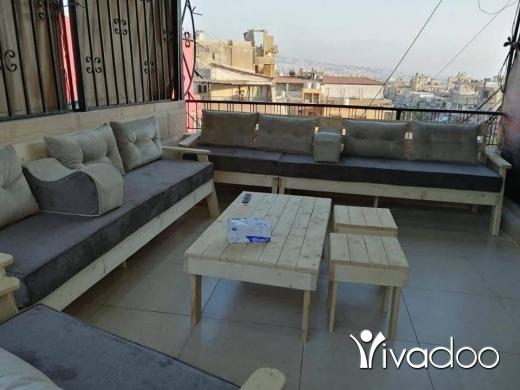 Other in Baabda - قعدات عربية على الخشبي