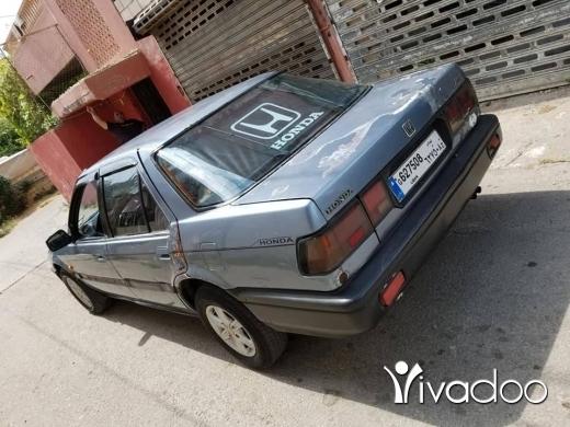 Honda in Damour - هوندا اكورد