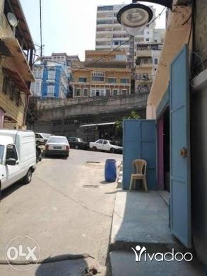 Shop in Tripoli - محال