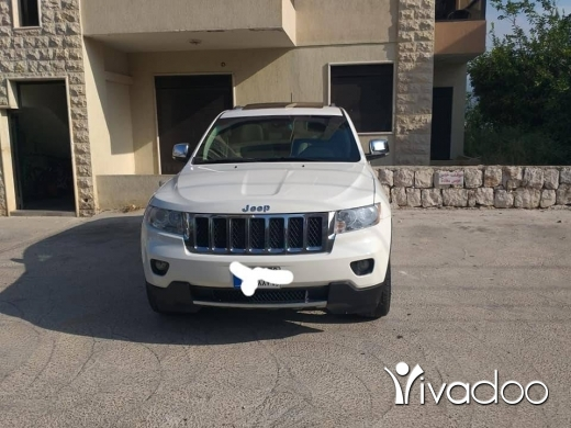 Jeep in Zgharta - For sale 2011