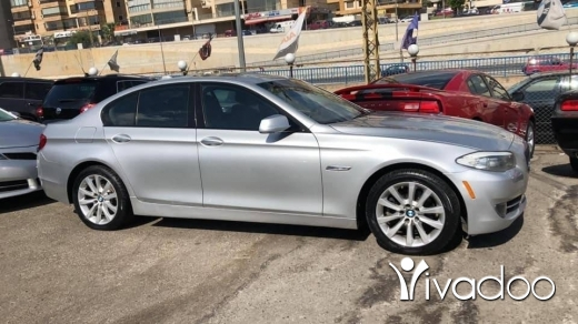 BMW in Beirut City - Bmw 528 model 2011