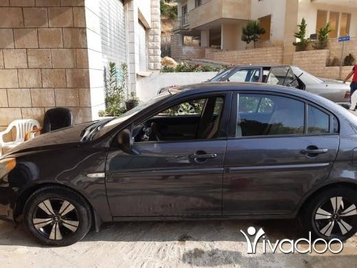 Hyundai in Anjar - سيارت