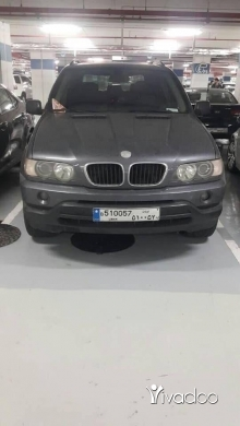 BMW in Jounieh - BMW x5