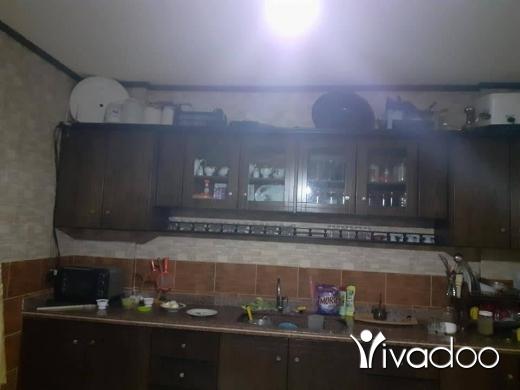 Apartments in Sir Denniyeh - شقه للبيع طابق اول عمار جديد جاهزه للسكن الضنيه عاصون